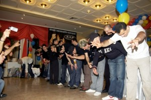 Българска Асоциация на Барманите с Наионално Първенство