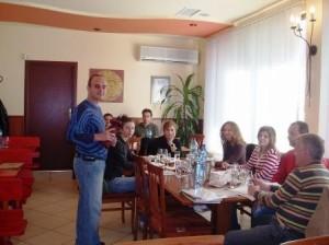 Семинар по сомелиерство в Бургас