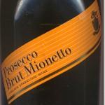 Prosecco Brut Mionetto