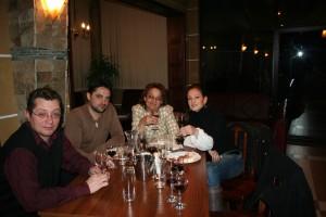 За втори път се събра Любителският клуб в Разлог