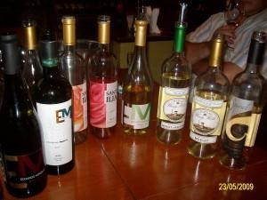 На по чаша вино в Плевен