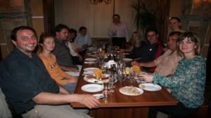 Италиански и Български вина в Клуб Сортида – гр. Разлог