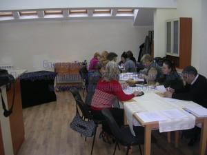 Регионално обучение в Сливен