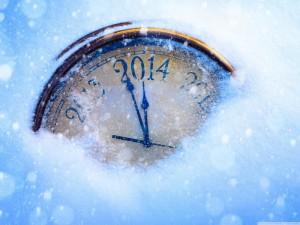 Честита Нова 2014 Година