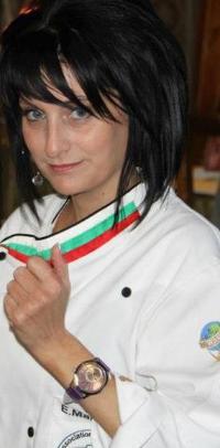 Elena Malcheva