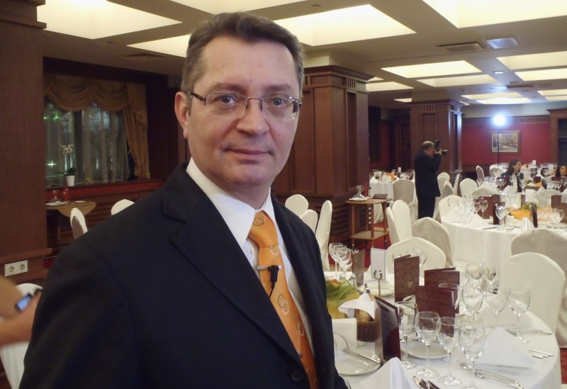 Michael Markovski