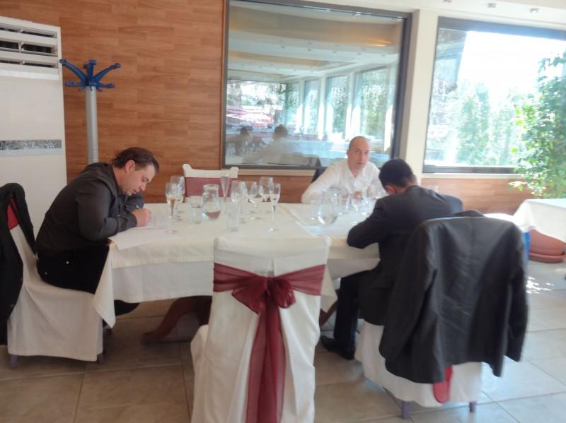 sastezateli regionalno 2014 Varna