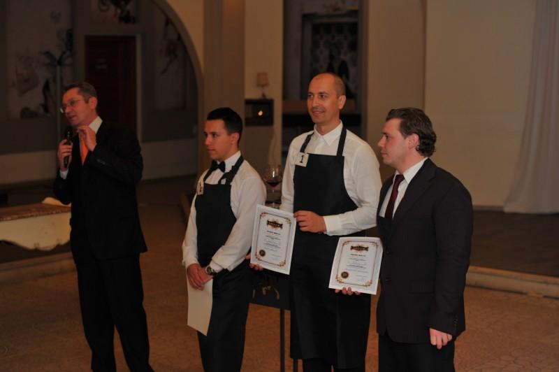Georgi Kirov, Yordan Adolfov, Vladislav Dimitrov, Michael Markovski