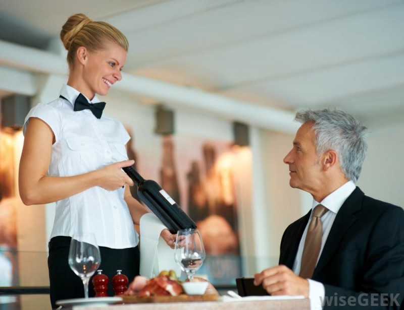 waitress-serving-a-bottle-of-wine/2