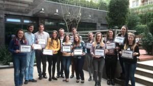 Курс по сомелиерство в София през декември 2017