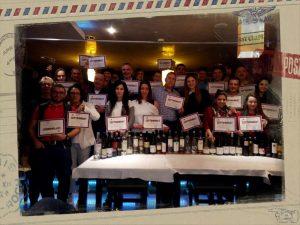 Курс по сомелиерство в София през май 2019