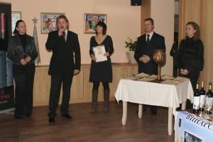 """Българските Сомелиери и """"Винена завера"""" в Банско"""