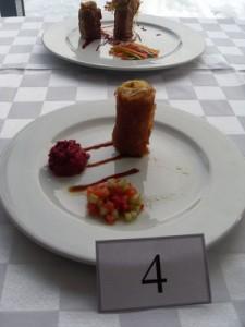 """Професионална гимназия по туризъм и хранителни технологии """"Никола Стойчев"""" в Разлог"""