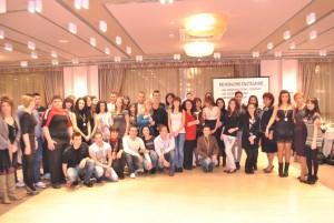 Регионално състезание на МОМН за 2012 година в гр. Поморие
