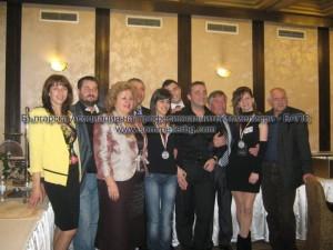 Регионални състезания на МОМН за 2011 година